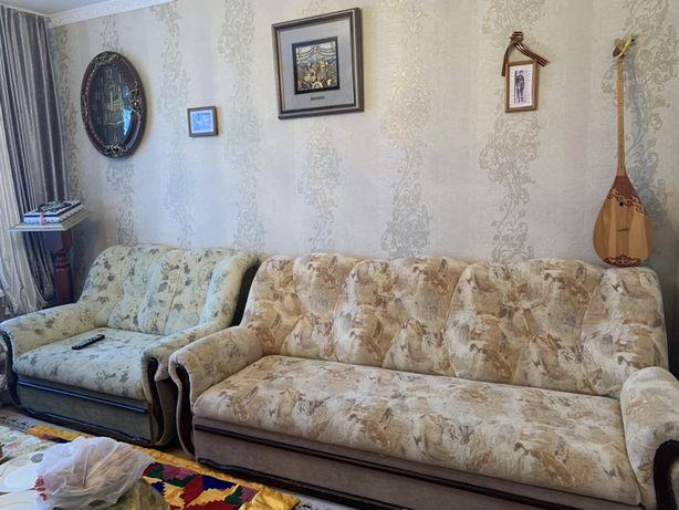 Продам диван и одно кресло идеальном состоянии