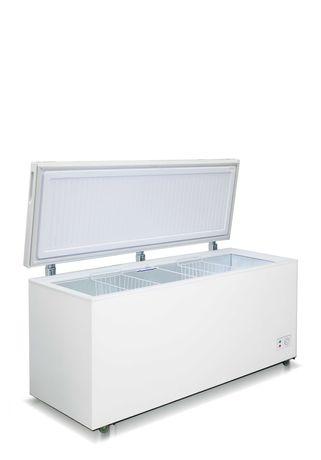 Морозильный ларь Бирюса 500 л по оптовой цене со склада.