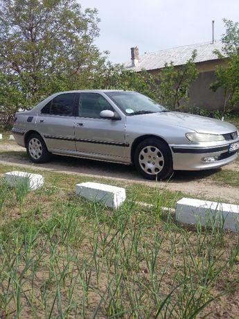 Dezmembrez Peugeot 406  2,0 si 2,2 hdi