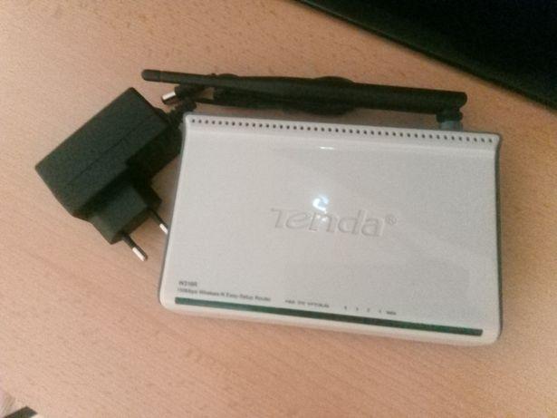 Router Wireless-N Tenda