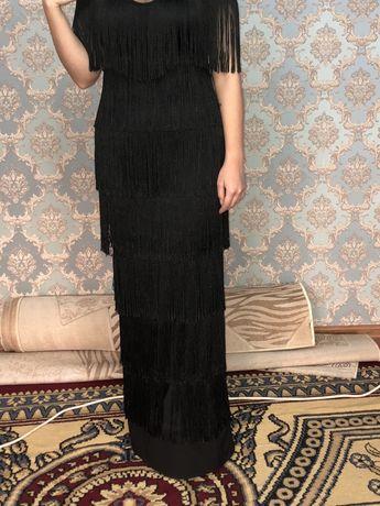 Продам шикарное, вечернее платье