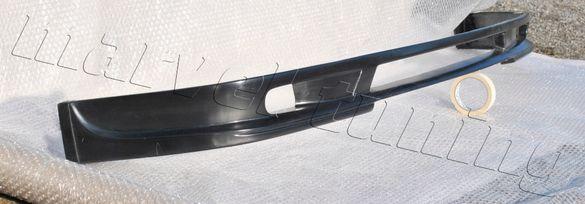 Тунинг спойлер предна броня Голф 4 - Golf IV №201020