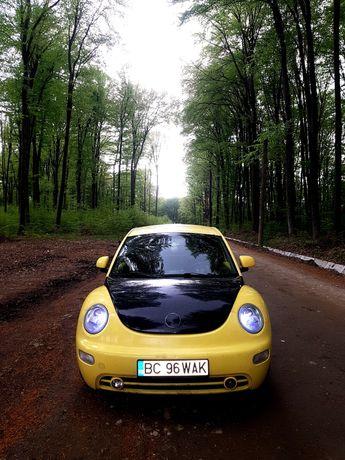 Vând Volkswagen new beetle 1.9 tdi ALH