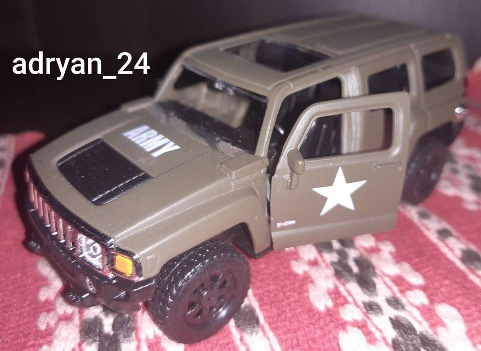 Macheta Hummer H3