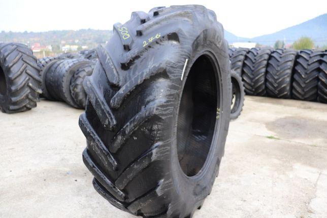 650/65r42 Michelin Multibib Cauciucuri de ocazie Anvelope Tractor