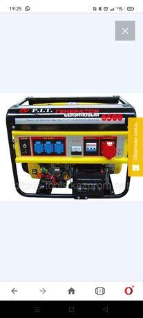 Генератор бензиновый Pit 6500