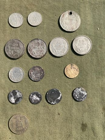 Стари монети, цена по договаряне