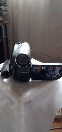 Camera de filmat SAMSUNG