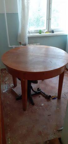 Продам стол круглый