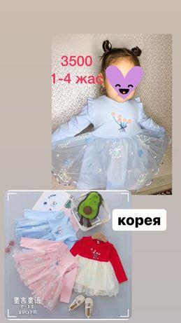 детский көйлек койлек платье