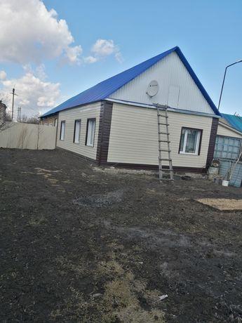 Продам дом в с Соколовка от Петропавловска 30 км, Кызылжарский район