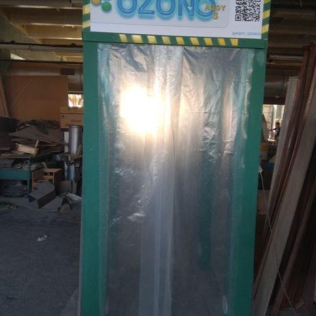 Продаю озоновую кабину