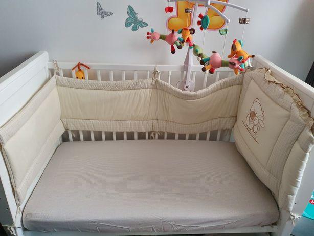 Protectii patut bebe