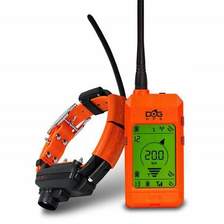 Dogtrace X30B dispozitiv GPS pentru urmarirea cainilor vanatoare