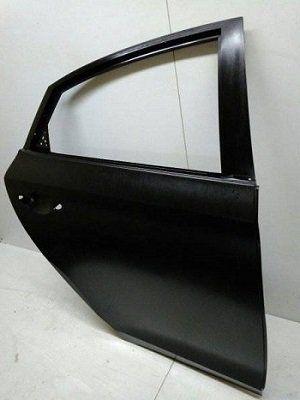 Дверь задней на Хендай Акцент Hyundai Accent (Solaris) 2011г-