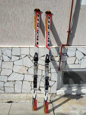 Ski STOCKLI GS Swiss Made