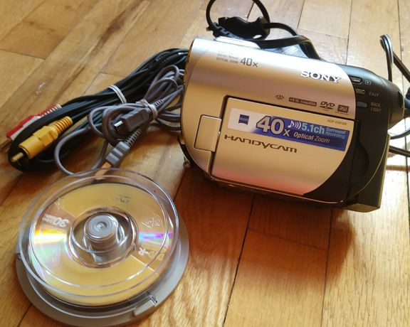 дигитална видеокамера-SONY