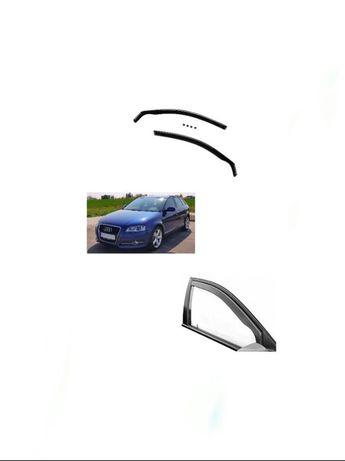Ветробрани Audi A3 (2012)- 4/5 врати-  (2бр. в комплект)