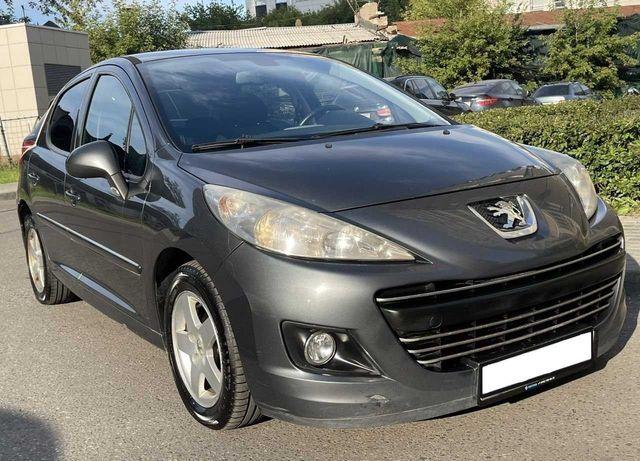 Продам Peugeot 207, 2010 г.вып.
