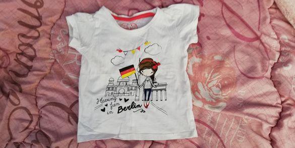 Детска блуза р- р 86