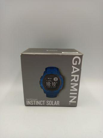 Garmin Instinct SOLAR, tidal  blue,Sigilat