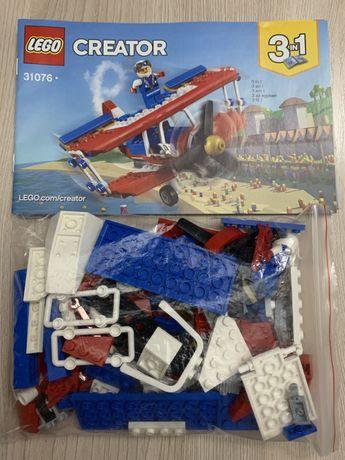 Lego Creator Кукурузник
