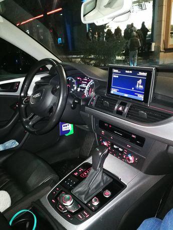 Vând interfață CarPlay Android Auto pentru Audi A6 2016