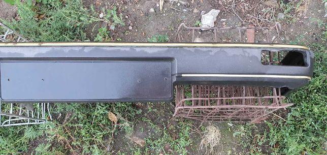 Бампер с усилителем Фольксваген Гольф 2 Джетта 2 (оригинал)