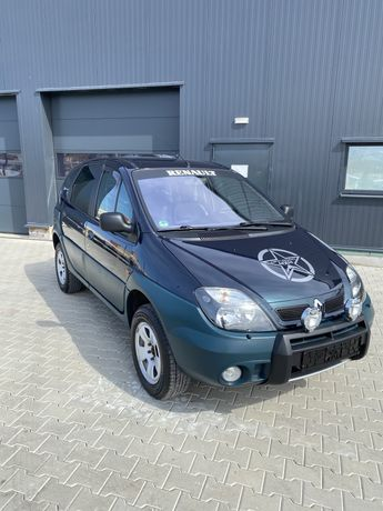 Renault Scenic RX4 4*4 Impecabil  FULL EXTRAS