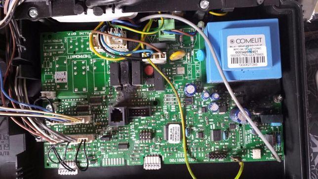 Floryn Reparații Centrale Termice Repar Plăci ,Tehnician Electronist