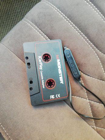 Bluetooth касета