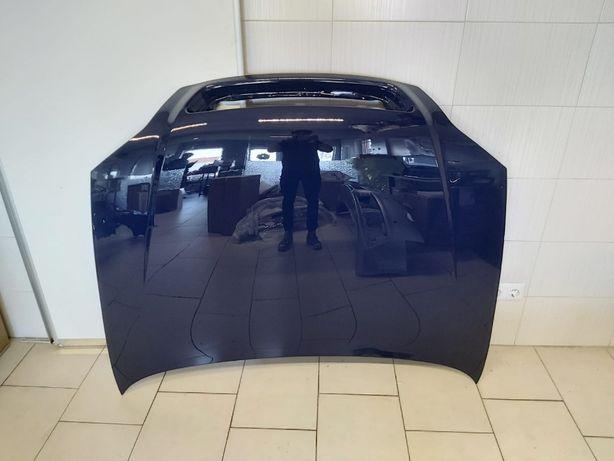 Capota Fata Motor Opel Astra G 1998-2004 Y269 (Albastru)