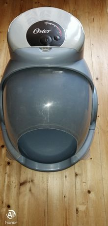 Електронна котешка тоалетна