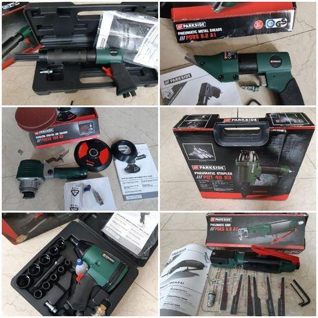 Colectie Pneumatic tools Noi