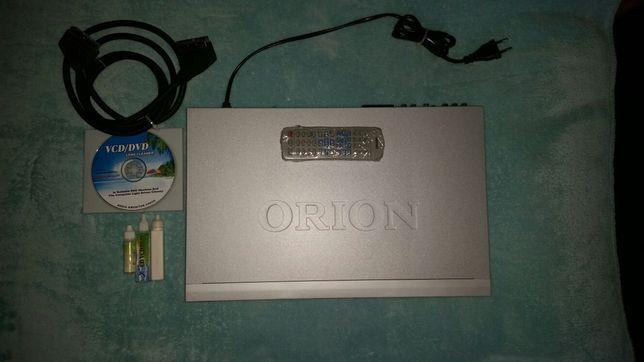 Dvd Orion 886