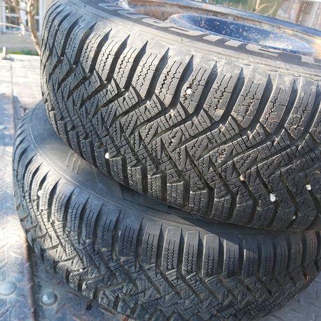 Оригинални джанти сэс зимни гуми Нисан Примера 15 цола