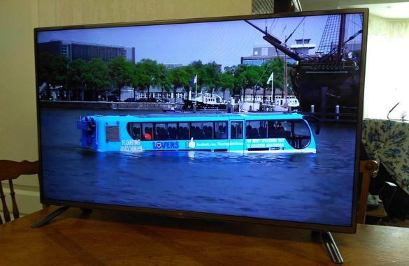 """LG 47"""" Full HD Smart TV - С Wifi и WebOS - Модел 47LB630V"""
