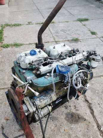 Motor utb,u550 640