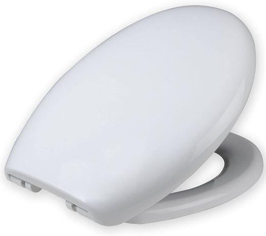 WOTU WS2542 тоалетна седалка с меко затваряне, бързо закрепване / бър