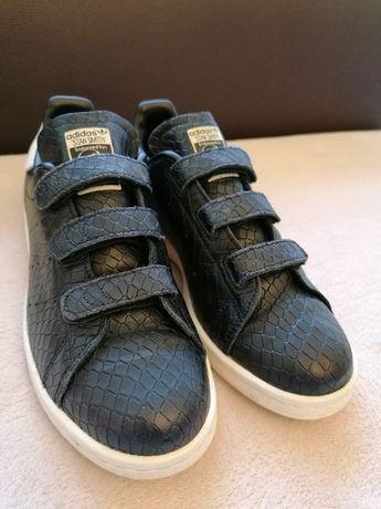 adidas® Stan Smith - 100% оригинални, дамски спортни обувки - номер 38