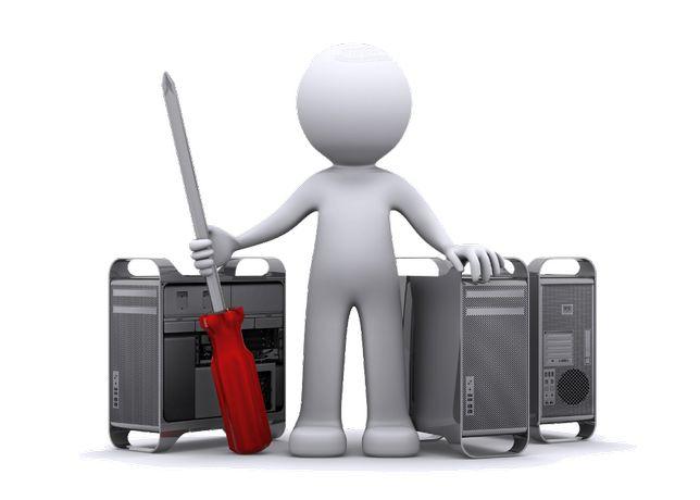 Servicii IT în Municipiul Arad, în județul Arad