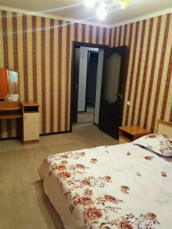 Сдам 2-х комнатную квартиру для двоих, ночь 7000, сутки 8000