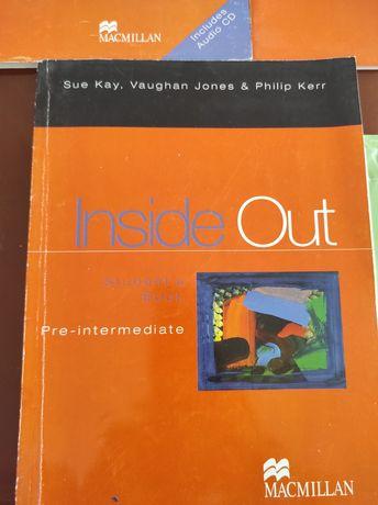 Продаются учебники по английскому языку