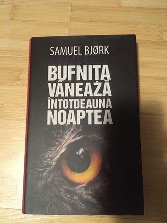 roman Bufnita vaneaza intotdeauna noaptea de Samuel Bjork