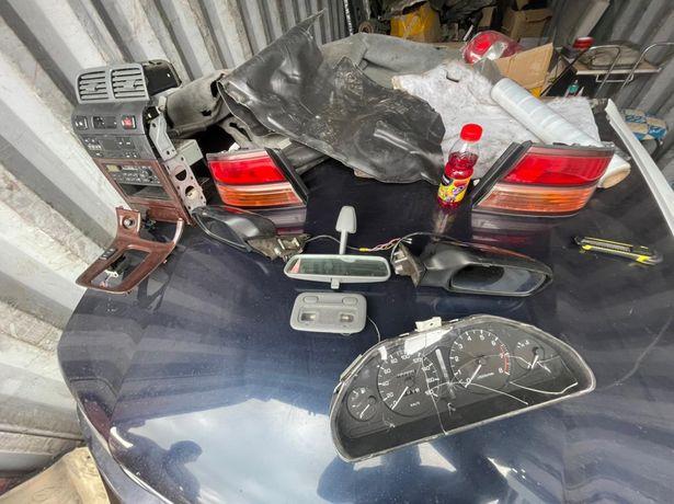 Бу запчасти Ниссан Цефиро/Nissan A32 Япония по кузову распил авторазбо