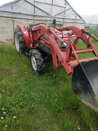 Tractor japoneAF 30 CP