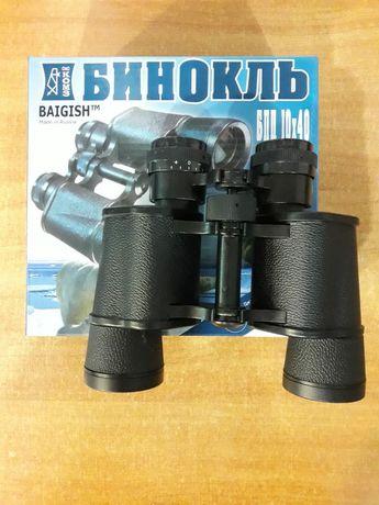 "Бинокль ""BAIGISH"" БПЦ 10×40"