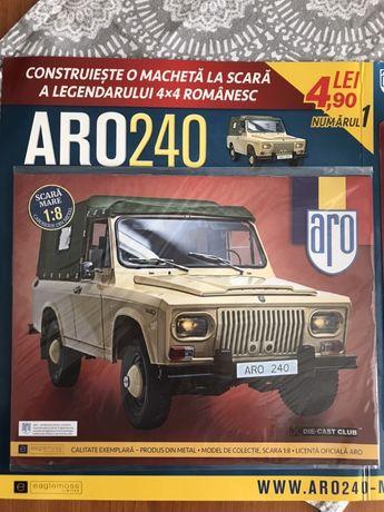 Revista Aro 240 Nr 1 și Nr 2