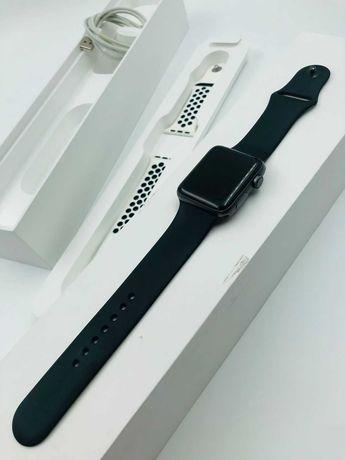 "Смарт часы Apple Watch 3 42mm Алматы ""Ломбард Верный"" Г6103"