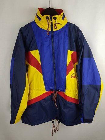 Geaca ploaie Mckinley marimea L-XL windbreaker streetwear G8